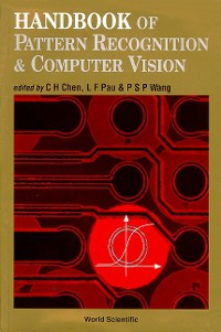 Cover Handbook Of Pattern Recognition And Computer Vision