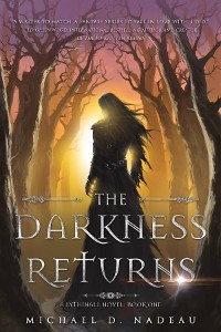 Cover The Darkness Returns
