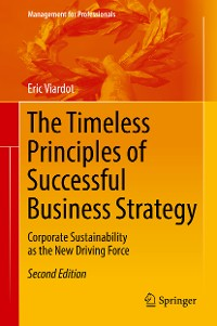 Cover The Timeless Principles of Successful Business Strategy