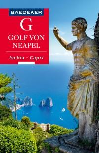 Cover Baedeker Reiseführer Golf von Neapel, Ischia, Capri