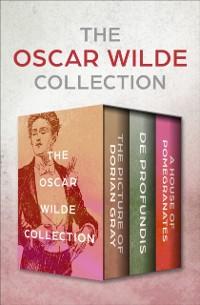 Cover Oscar Wilde Collection