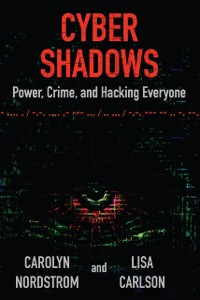 Cover Cyber Shadows