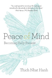 Cover Peace of Mind