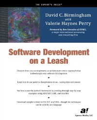 Cover Software Development on a Leash