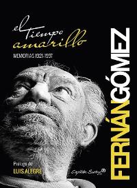 Cover El tiempo amarillo