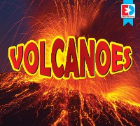 Cover Volcanoes
