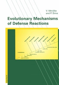 Cover Evolutionary Mechanisms of Defense Reactions