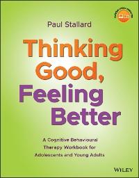 Cover Thinking Good, Feeling Better