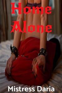 Cover Home Alone