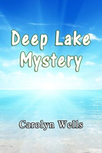 Cover Deep Lake Mystery