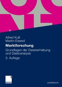 Cover Marktforschung