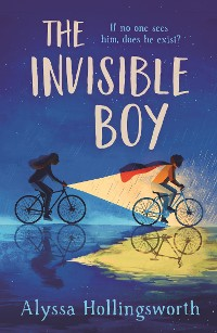 Cover The Invisible Boy