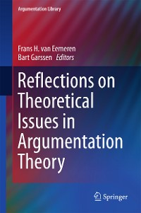 Cover Reflections on Theoretical Issues in Argumentation Theory