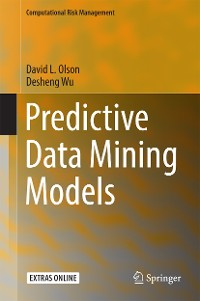 Cover Predictive Data Mining Models