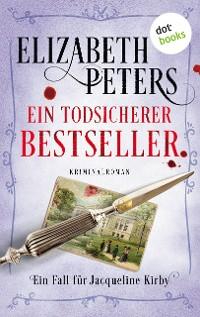 Cover Ein todsicherer Bestseller