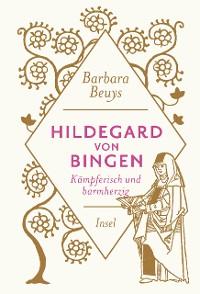 Cover Hildegard von Bingen