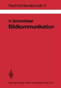 Cover Bildkommunikation