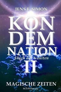 Cover KONDEMNATION II: Magische Zeiten