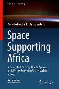 Cover Space Supporting Africa