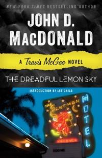 Cover Dreadful Lemon Sky
