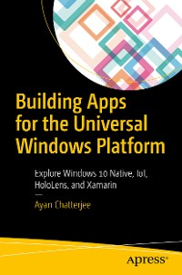 Cover Building Apps for the Universal Windows Platform