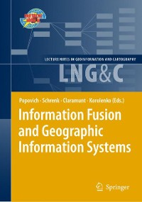 Cover Information Fusion and Geographic Information Systems