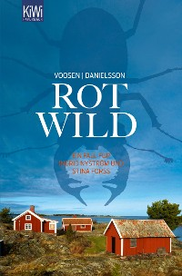 Cover Rotwild