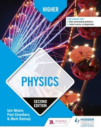 Cover Higher Physics: Second Edition