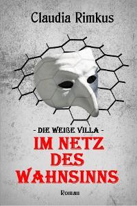 Cover Die weiße Villa