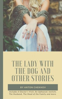 Cover Lady with the Dog and Other Stories