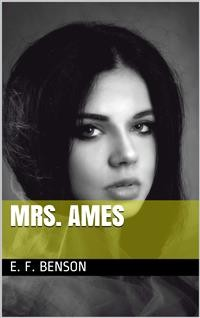 Cover Mrs. Ames