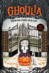 Cover Ghoulia (Book 1)