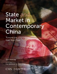 Cover State and Market in Contemporary China
