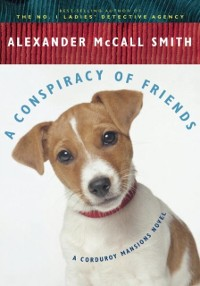 Cover Conspiracy of Friends