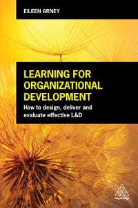 Cover Learning for Organizational Development