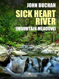 Cover Sick Heart River