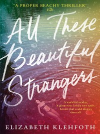 Cover All These Beautiful Strangers