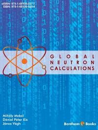 Cover Global Neutron Calculation