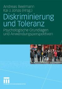 Cover Diskriminierung und Toleranz