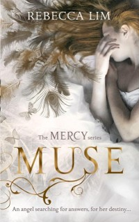 Cover Muse (Mercy, Book 3)