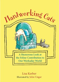 Cover Hardworking Cats