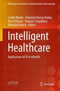 Cover Intelligent Healthcare