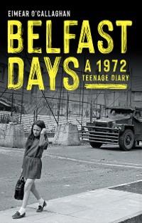 Cover Belfast Days
