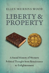 Cover Liberty and Property