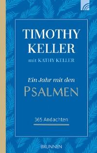 Cover Ein Jahr mit den Psalmen