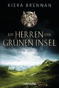 Cover Die Herren der Grünen Insel