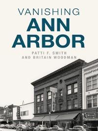 Cover Vanishing Ann Arbor