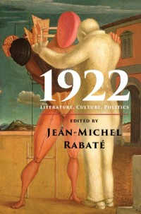 Cover 1922