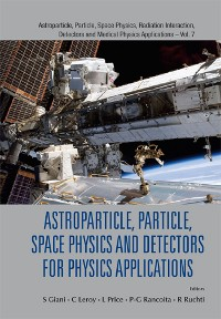 Cover Astroparticle, Particle, Space Physics And Detectors For Physics Applications - Proceedings Of The 13th Icatpp Conference