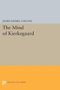 Cover The Mind of Kierkegaard